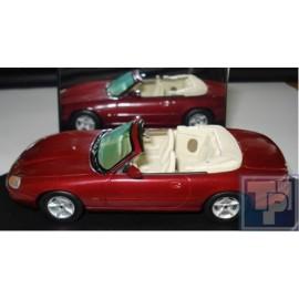 Jaguar, XK8 Cabriolet, 1/43
