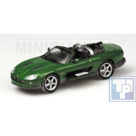 Jaguar, XKR Roadster, 1/43