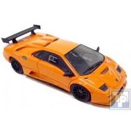 Lamborghini, Diablo GT2, 1/43