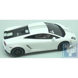 Lamborghini, Gallardo, 1/43
