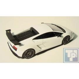 "Lamborghini, Gallardo LP 570-4, ""Blancpain Ed."", isisweiss,""1/, 1/43"