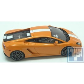 Lamborghini, Gallardo LP550-2, 1/43