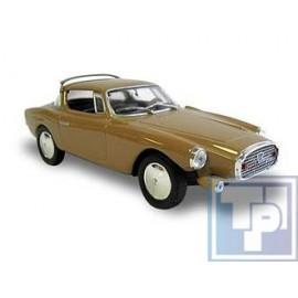 Lancia, Flaminia Coupe Loraymo, 1/43