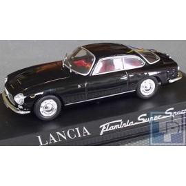 Lancia, Flaminia Super Sport, 1/43