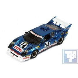 Ligier, JS2 (Maserati), 1/43