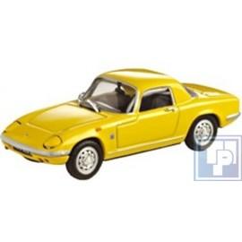 Lotus, Elan Coupe, 1/43