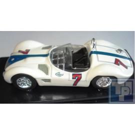 Maserati, Birdcage, 1/43