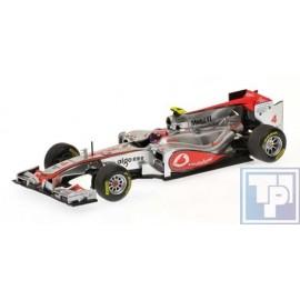 McLaren, Showcar, 1/43