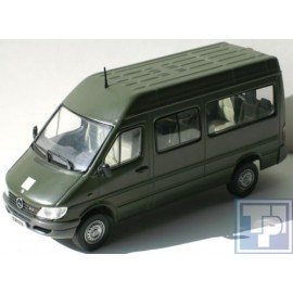Mercedes-Benz, Sprinter, 1/43