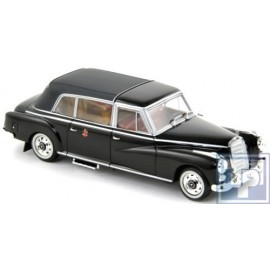 "Mercedes-Benz, 300 D Landaulet, 1960, ""State City of Vatican"",""1, 1/43"