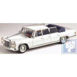 Mercedes-Benz, 600 Landaulet, 1/43