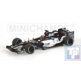 Minardi, Cosworth PS05, 1/43