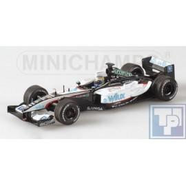 Minardi, Cosworth Showcar 2004, 1/43