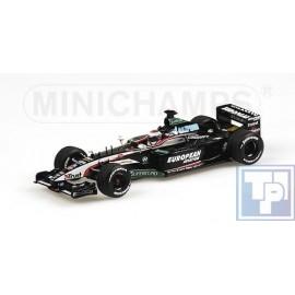 Minardi, Cosworth Showcar 2003, 1/43