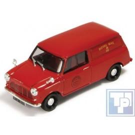 Mini, Van, 1/43
