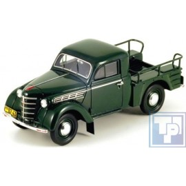 Moskwitch, 400 Pick-up, 1/43