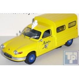 "Panhard, F65, ""Michelin"", 1/43"