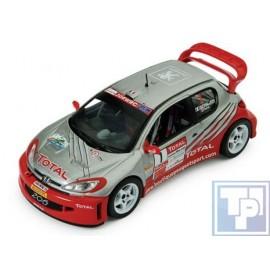 Peugeot, 205 WRC, 1/43