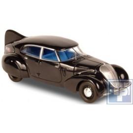 Peugeot, 402 Andreau, 1/43