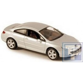 Peugeot, 407 Coupe, 1/18