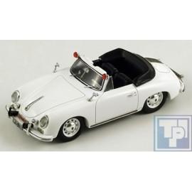 Porsche, 356A 1600, 1/43
