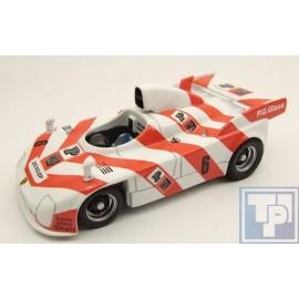 Porsche, 908/4, 1/43