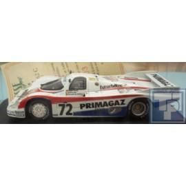 Porsche, 962 C, 1/43