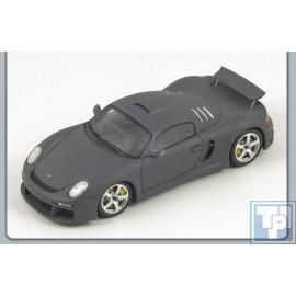 Porsche, RUF CTR 3, 1/43