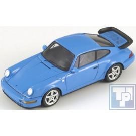 Porsche, RUF RCT EVO Coupe, 1/43