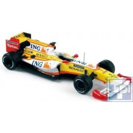 Renault, ING F1 2009, 1/18