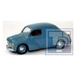 Renault, 4CV tolee, 1/43