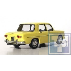 Renault, 8, 1/43