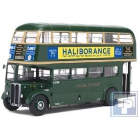 RT 1045 - JXN73, London Bus, 1/24