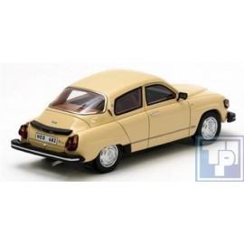 Saab, 96, 1/43
