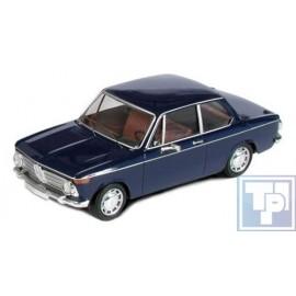 BMW, 1600, 1/43