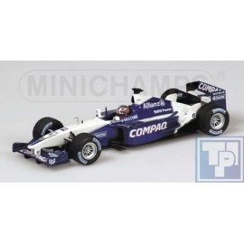 Williams, BMW FW23, 1/43