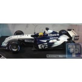 Williams, BMW FW27, 1/18