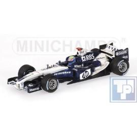 Williams, BMW FW27, 1/43