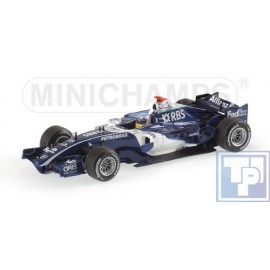 Williams, Cosworth FW28, 1/43