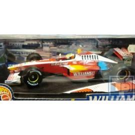 Williams, FW21, 1/18