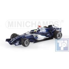 Williams, FW28, 1/43