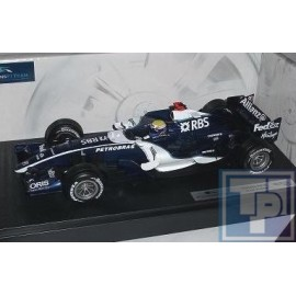 Williams, FW28, 1/18