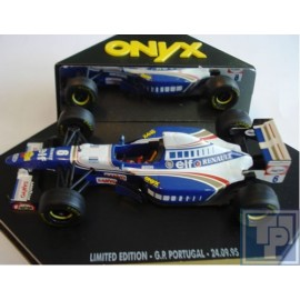 Williams, Renault FW17, 1/43