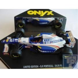 Williams, Renault FW17, 1/43