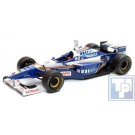 Williams, Renault FW18, 1/43
