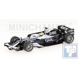 Williams, FW30, 1/43