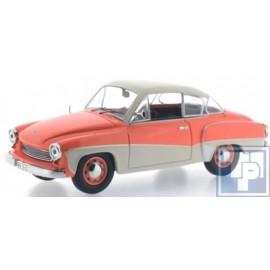 Wartburg, 311 Coupe, 1/43