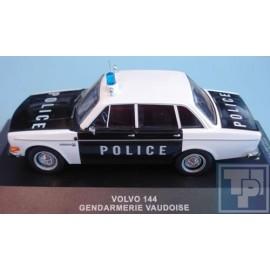 Volvo, 144, 1/43
