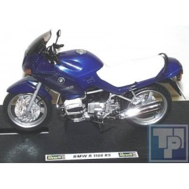 BMW, R 1100 RS, 1/12