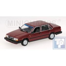 Volvo, 740 GL, 1/43